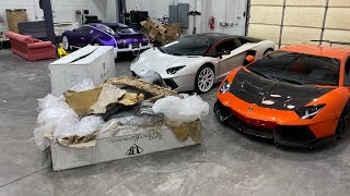 homepage tile video photo for The $60,000 Mod for my Lamborghini!