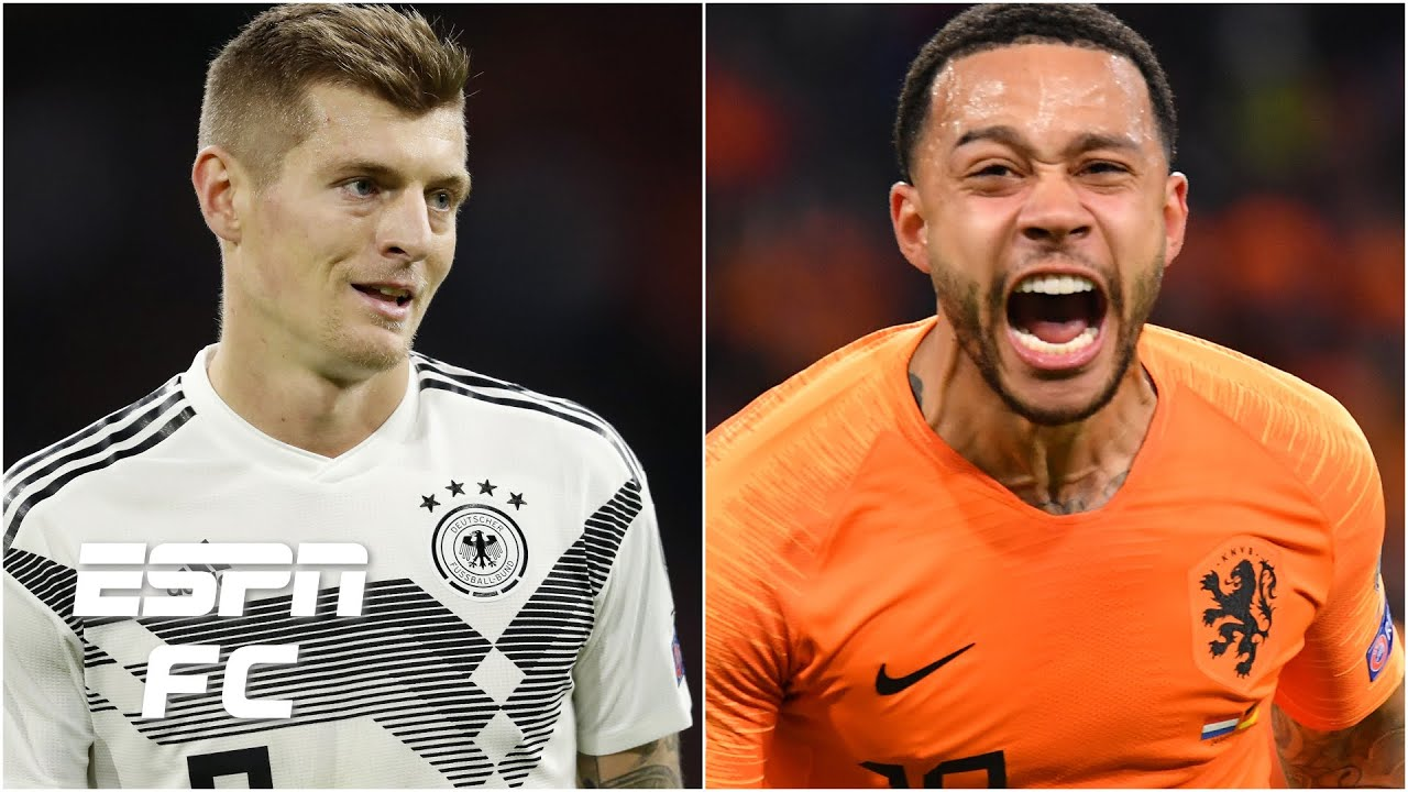 How to Watch Germany vs. Netherlands, EURO Qualifiers Live Stream, Schedule, TV Channel, Start Time
