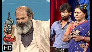Adhire Abhinay Performance   Jabardasth   9th May 2019      ETV  Telugu