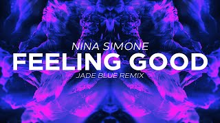 Nina Simone - Feeling Good (Jade Blue Bootleg)
