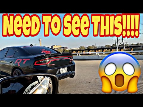 Going To Fast In My Dodge Charger Rt/New Intro & Deleted Scenes...**Must See**