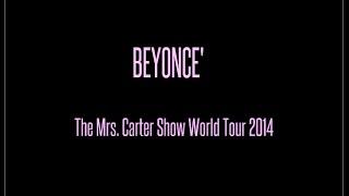 Video The Mrs. Carter Show World Tour: 2014 [FULL] download MP3, 3GP, MP4, WEBM, AVI, FLV Mei 2018