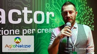 i-factor Basf Italia: innovazione per creare valore - Alessandro Oltramari
