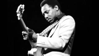 George Benson   billies bounce