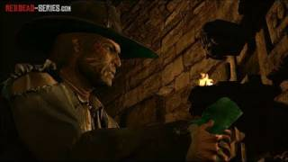 A Civilized Man - Mission #7 - Red Dead Redemption: Undead Nightmare