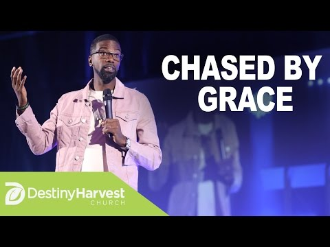 Chased By Grace | Pastor Stephen Chandler