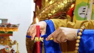 Van Kiep Linh Tu   Dai Dan Chung That Cau Sieu 3 HD