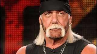 Как выглядит легенда рестлинга Халк Хоган (Hulk Hogan) в свои 62 года (2015 г)
