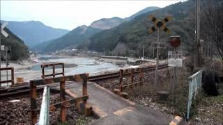 肥薩線途中下車の旅 Vol.2 吉尾駅