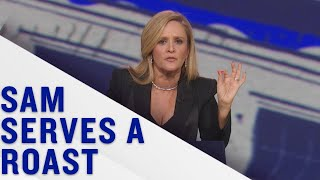Not The White House Correspondents' Dinner: The Roast of Donald Trump | TBS