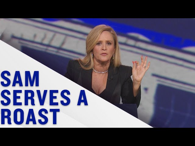 Not The White House Correspondents Dinner: The Roast of Donald Trump | TBS