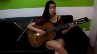 Giáng Sinh Riêng Em | Như Melodie | Acoustic Version