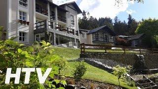 Residencia Pioneros, Apartamento en Bariloche