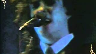 The Cure - Charlotte Sometimes (Live in Japan, 1984)