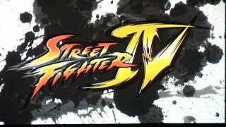 Street fighter 4 - легендарный файтинг на Android ( Review)