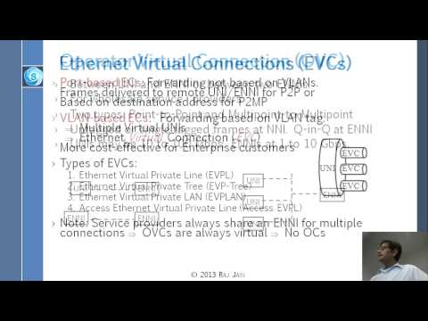 Carrier Ethernet: Part 3 - Differentiated Services