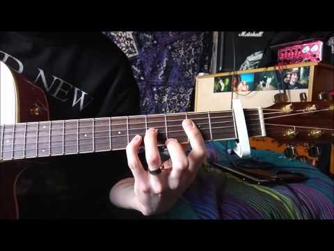 Condor Ave - Elliott Smith - Lesson