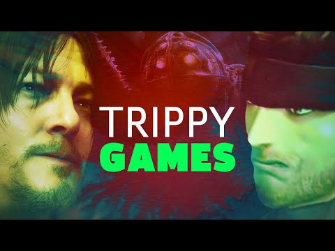 5 Trippy Games In The Spirit of Death Stranding