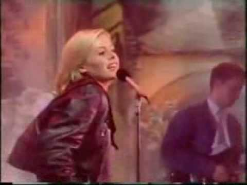 Eighth Wonder Cross My HeartTop Of The Pops