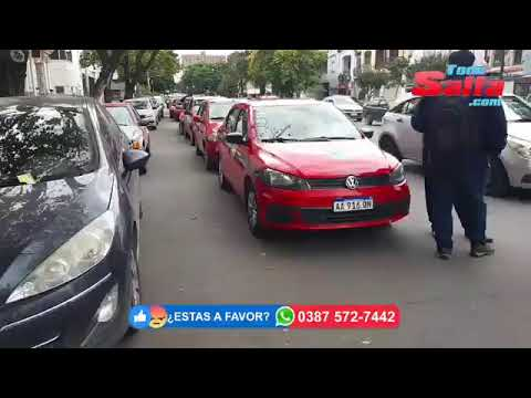 reclamo taxis