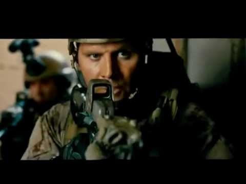 Act of Valor   Trailer Music