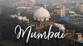 Two Hectic Days in Mumbai India - Vlog 172