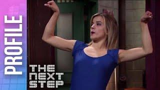 Profile: Brittany Raymond as Riley (Season 4) - The Next Step