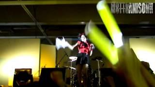 Les compartimos la presentación de Nozomi en Expo TNT GT 9 con su t...