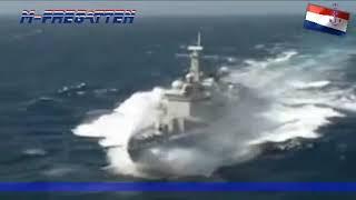 Dutch M-fregat