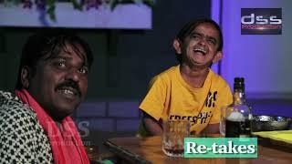CHOTU KE COMEDY RETAKE |छोटू के कॉमेडी रीटेक | Khandesh Comedy Video Hindi Comedy|Chotu Comedy video