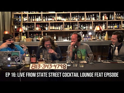 Ep 16: Live from State Street Cocktail Lounge feat EPISODE