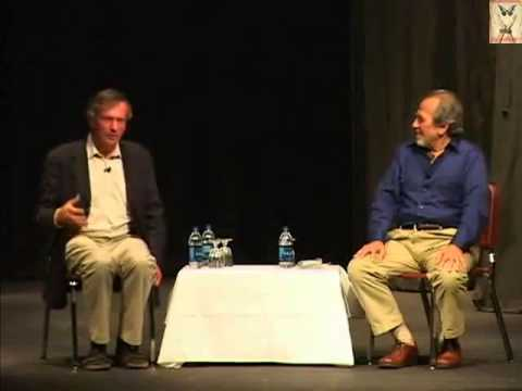 Rupert Sheldrake & Bruce Lipton: Why Biologists still ignore Quantum Physics