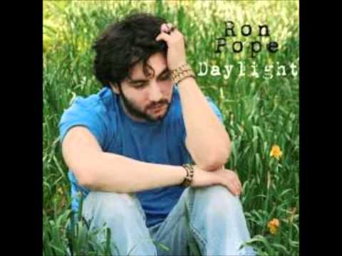 The Right Way - Ron Pope