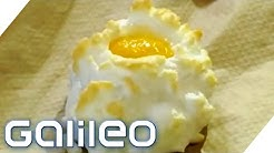 So hast Du dein Ei noch NIE gegessen! Eier-Rezepte zu Ostern! | Galileo | ProSieben