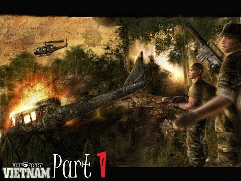 How to Install line of sight vietnam PC Game Free Full
