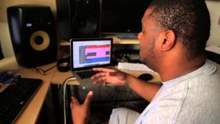 how to produce fire rnb beats 2014