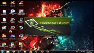 Solucion آل خطأ -Camtasia Studio فشلت في إنشاء ذاكرة الفيديو الموارد