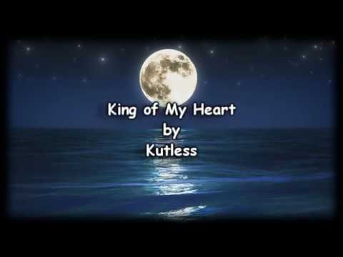 King Of My Heart  Kutless  Worship  with lyrics