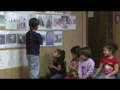 Arapaho Educational Trust