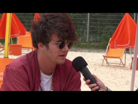 Juicy Beats Special: Faber im Interview