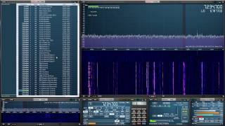Using the SDRuno Noise reduction feature on HF frequencies