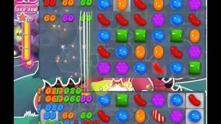 candy crush saga level 1510(no boosters)