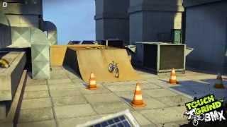 World Record Score- Touchgrind BMX Thumbnail