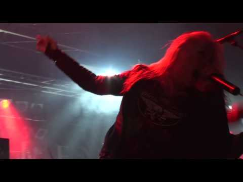 ARCH ENEMY  The Beast Of Man