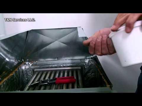 HVAC Sheet Metal Video Series Pt 8B
