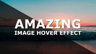 Simple Image Split Hover Effects — Minutemanhealthdirect