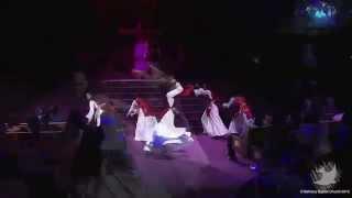 BBC Dance Ministry - How He Loves