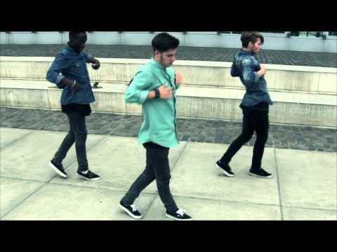 """Give Me Love"" - Ed Sheeran  | choreography by Lukas Riesen"