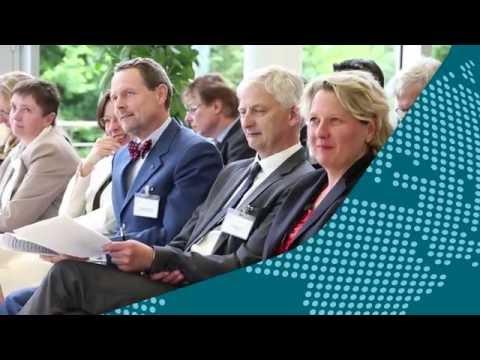 NRW.Europa - Ihr Netzwerk für Innovation und neue Märkte stellt sich vor..
