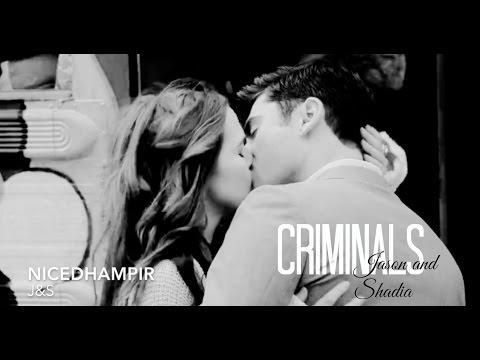 Dirty Grandpa | Jason & Shadia • criminals